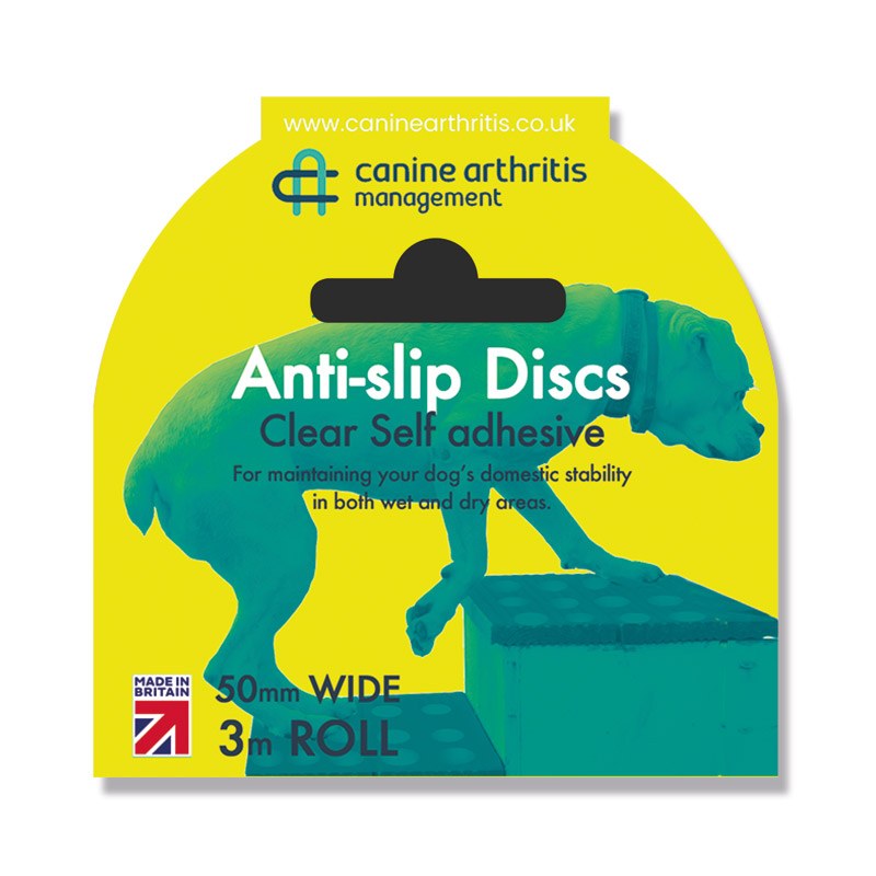 CAM Anti Slip Discs