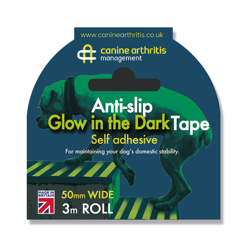 CAM Glow In The Dark Anti Slip Tape