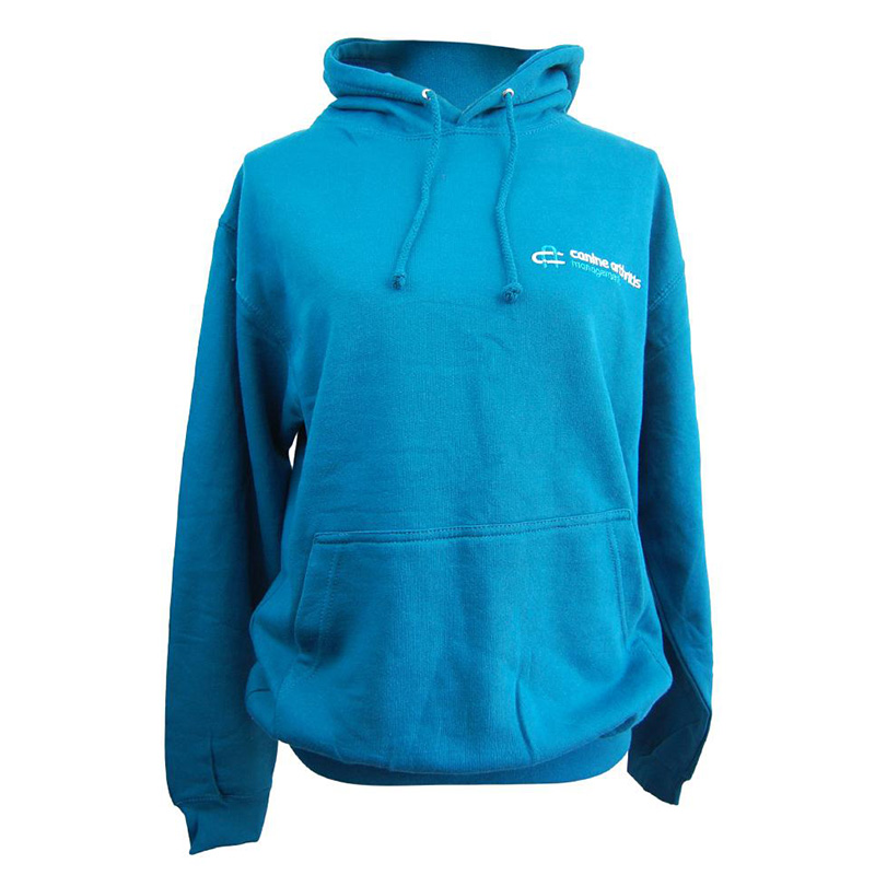 CAM Hoodie Front