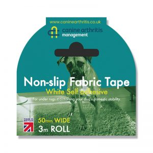 CAM Non Slip Fabric Tape