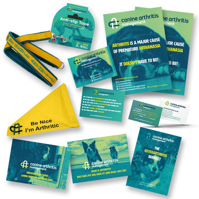 CAM Veterinary Practice Starter Kit