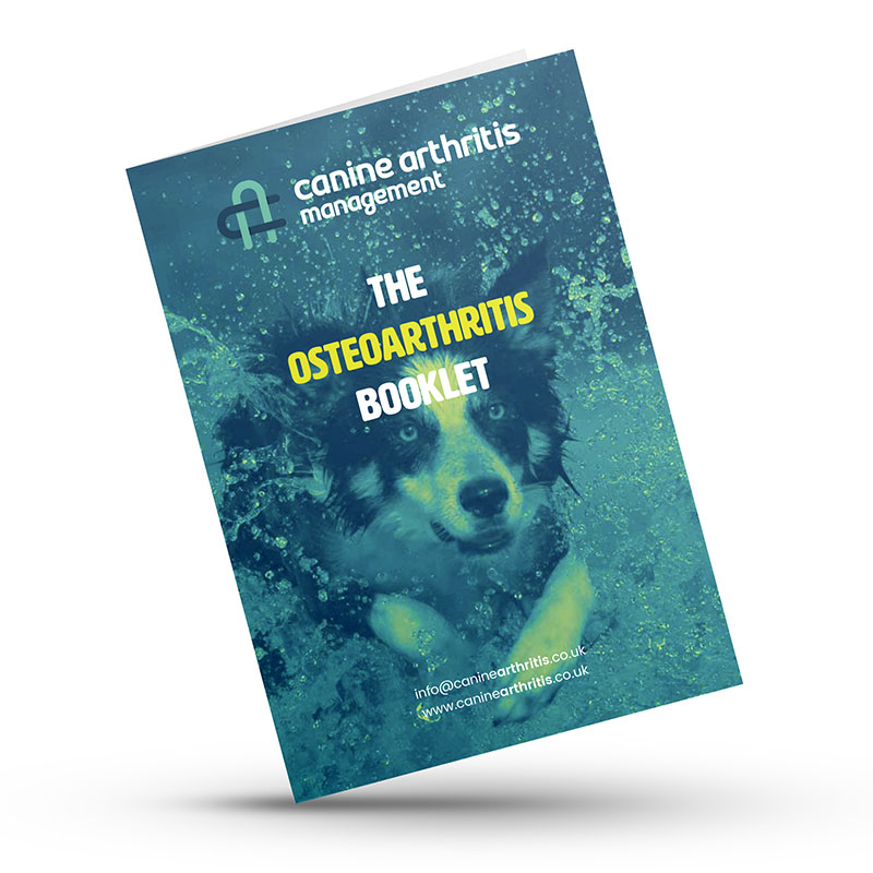 CAM The Osteoarthritis Booklet
