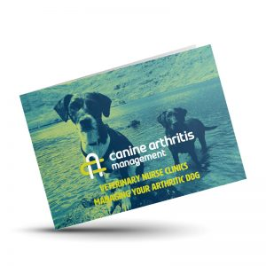 CAM Veterinary Nurse Clinics Booklet