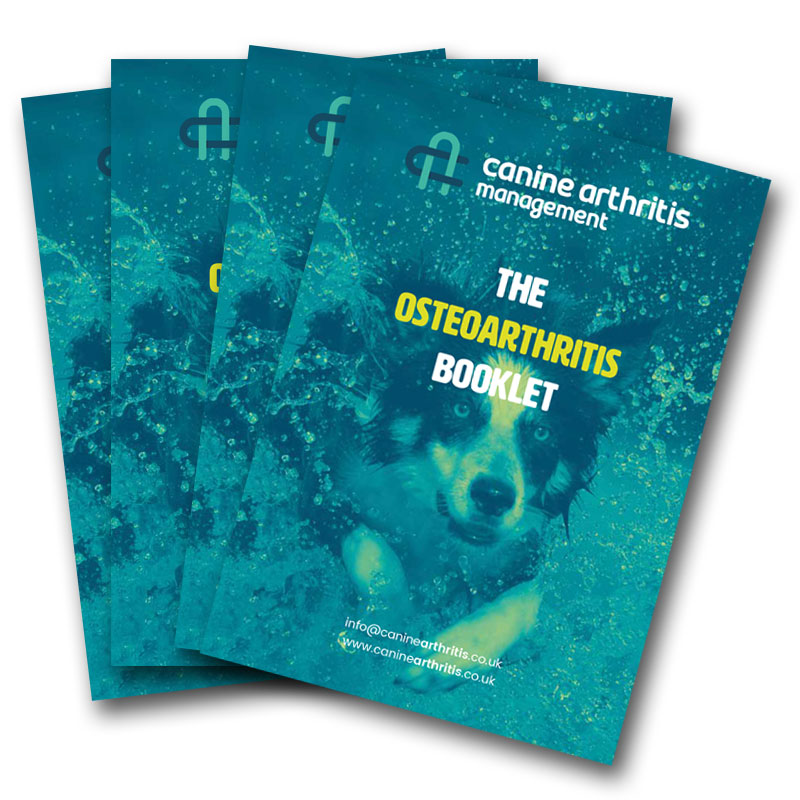 Osteoarthritis Booklet Bundle X 20