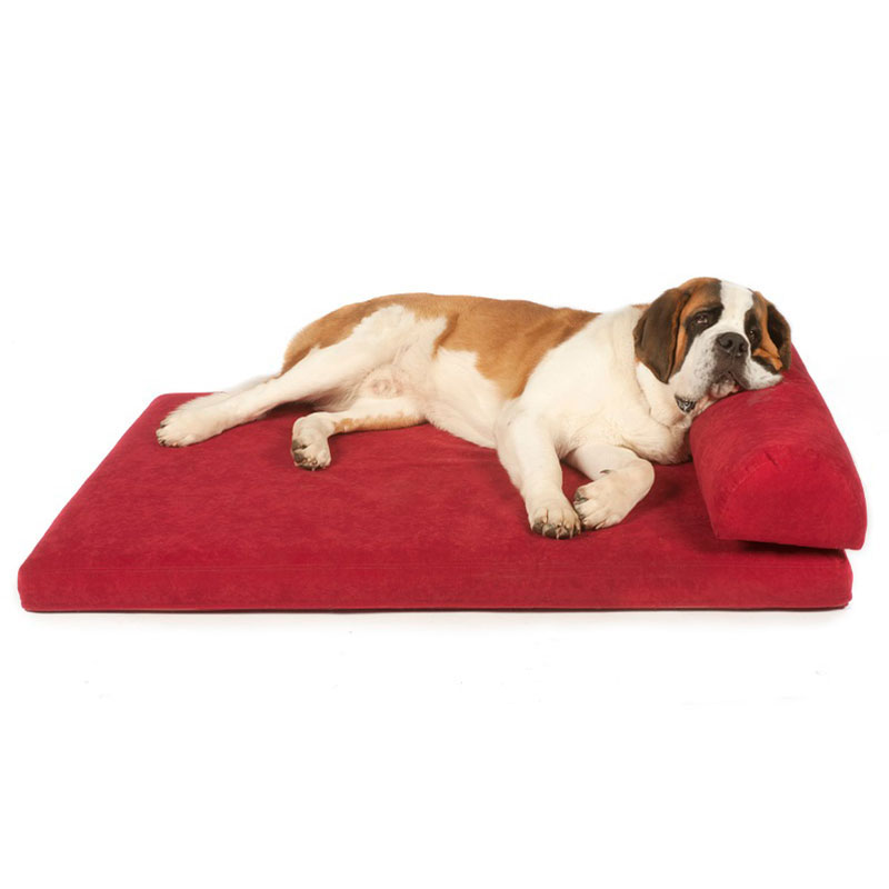 Big Dog Bed Bolster