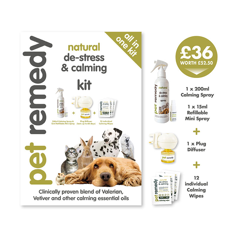 All In One Kit UK