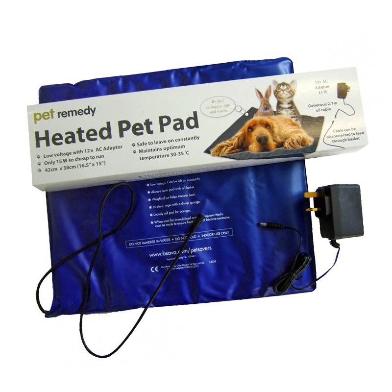 Low Voltage Pet Heat Pad UK