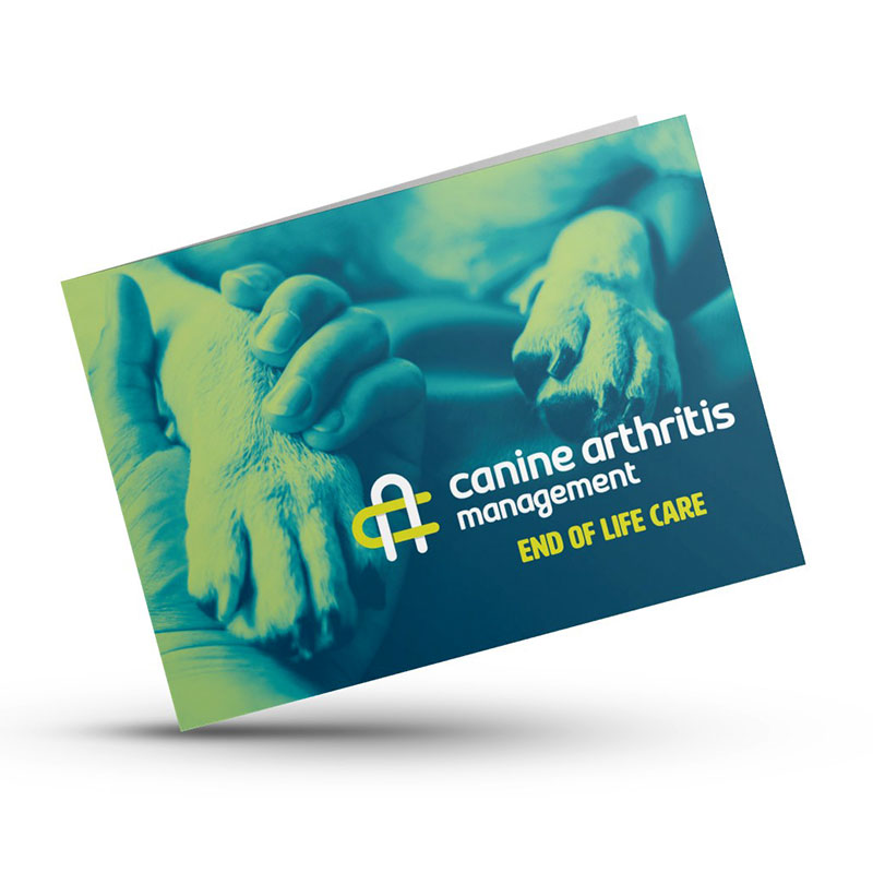 End Of Life Care Booklet