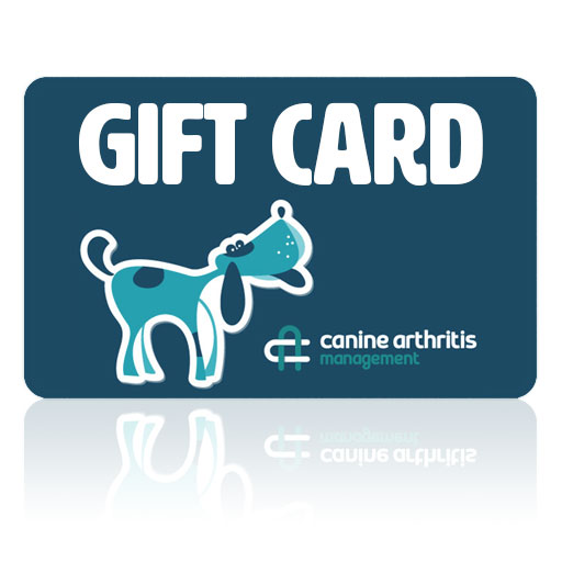 CAM Gift Card