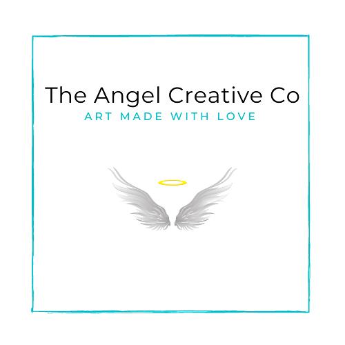 The Angel Creative Logo