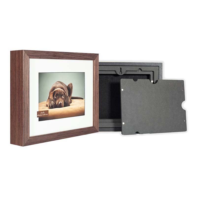 10x8 Ashes Frame