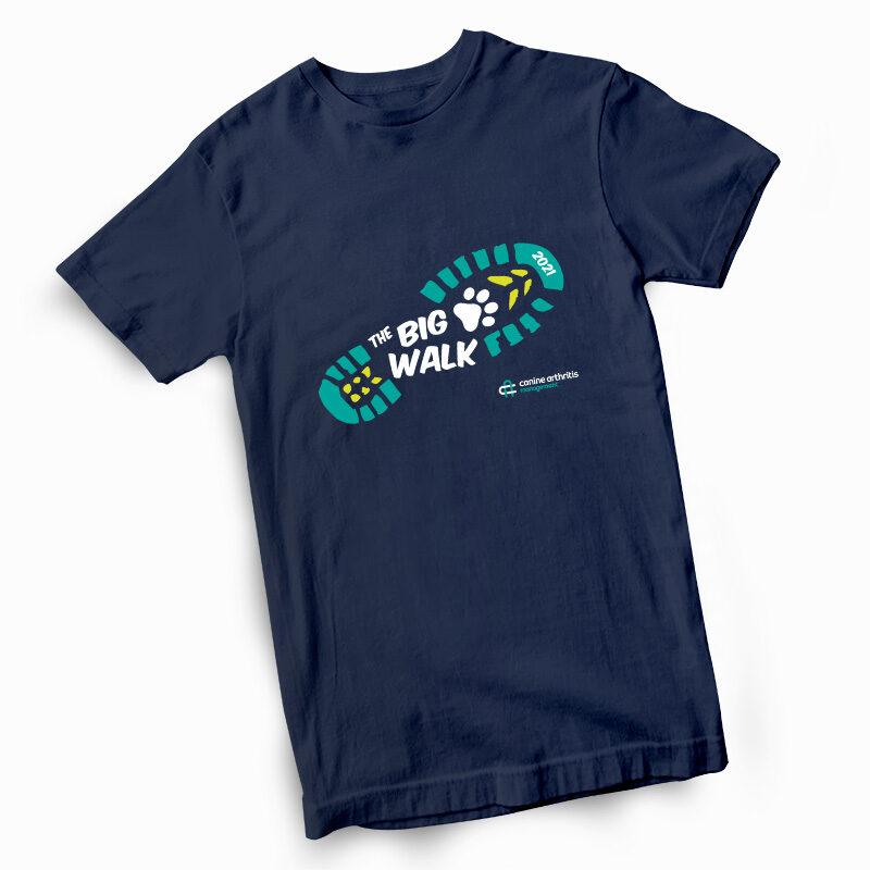 The Big Walk T-Shirt